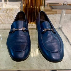 MEN's  Italian made  MONTE ROSSO  SHOES